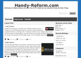 handy-reform.com