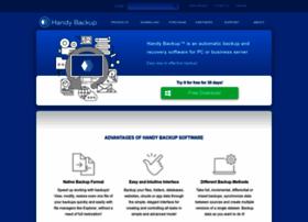 handybackup.net