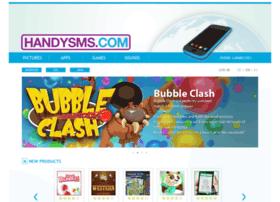 handysms.com