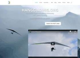 hanggliding.org