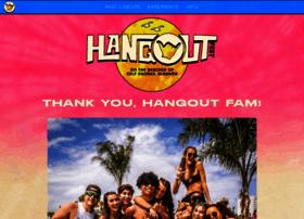 hangoutmusicfest.com