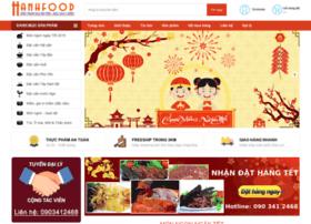 hanhfood.com.vn