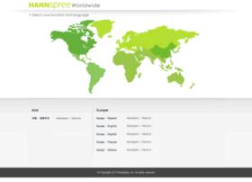 Hannspree.com