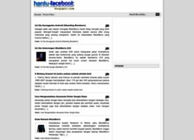 hantu-facebook.blogspot.com