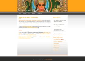 hanuman.com