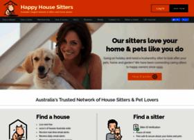 happyhousesitters.com.au