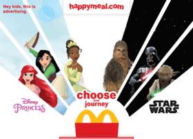 happymeal.com