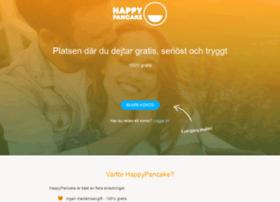 happypancake.com