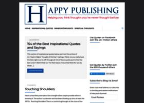 Happypublishing.com