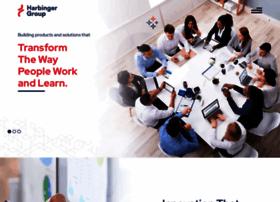 harbinger-systems.com