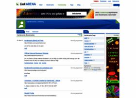 hardevard.linkarena.com