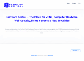 hardwarecentral.com