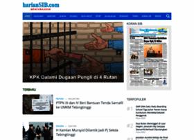 hariansib.com