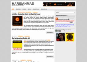 harisahmad.com