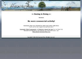 harmonicflow.com