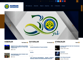 harran.edu.tr