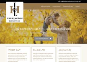 Harringtonlawoffice.com