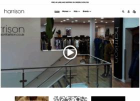 harrisonfashion.co.uk