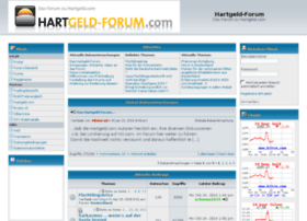 hartgeld-forum.de