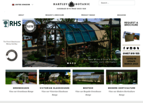 hartley-botanic.co.uk