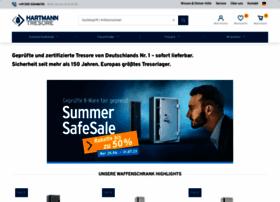 hartmann-tresore.de