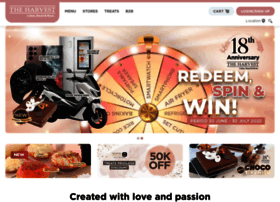 harvestcakes.com
