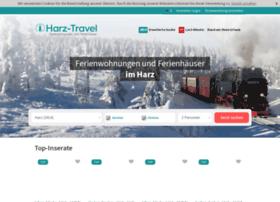 harz-travel.de