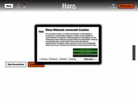 Harzinfo.de