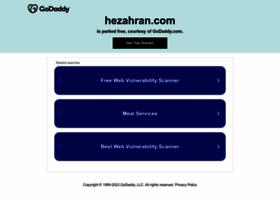 hashemzahran.com