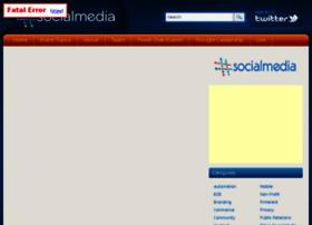 hashtagsocialmedia.com