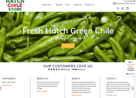 hatchnmgreenchile.com
