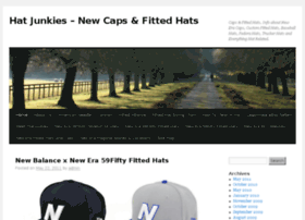 hatjunkies.com