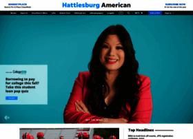 hattiesburgamerican.com