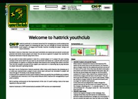 hattrick-youthclub.org