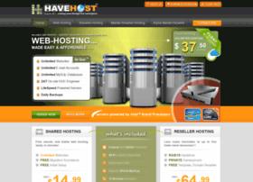 havehost.com