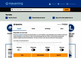 havering.gov.uk