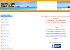 hawaiianfoodonline.com