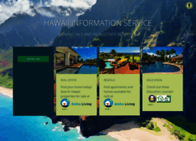 hawaiiinformation.com