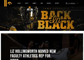 Hawkeyesports.com