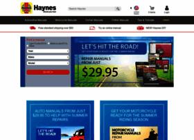 haynes.com