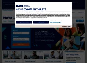 hays.com.au