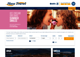 haystravel.co.uk