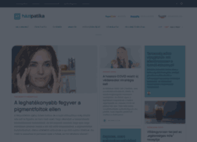hazipatika.com
