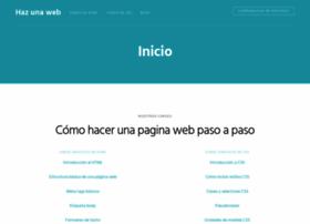 hazunaweb.com