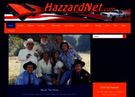 hazzardnet.com