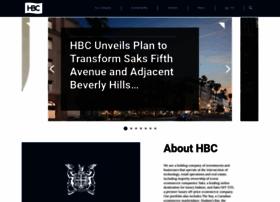 Hbc.com
