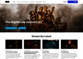 hbo.com