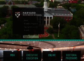 Hbs.edu
