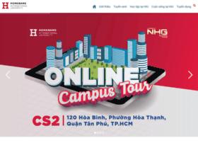 hbu.edu.vn