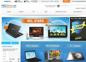 hclstore.in